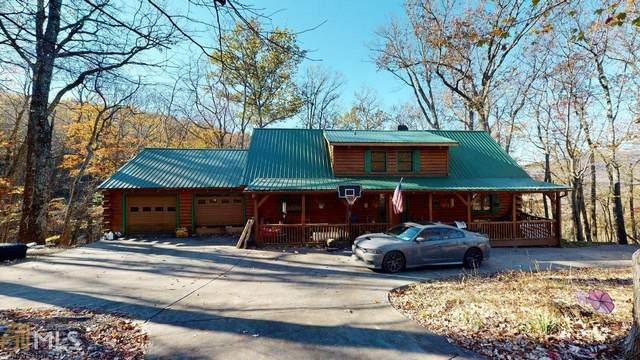 103 Frost Pine Cir, Jasper, GA 30143 (MLS #8892983) :: Athens Georgia Homes