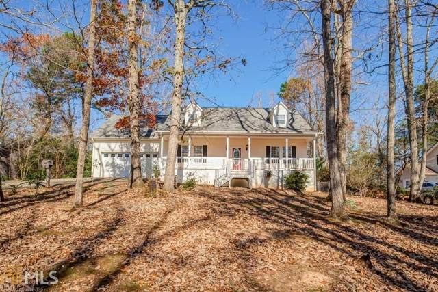 484 Washboard Rd, Cleveland, GA 30528 (MLS #8892991) :: Lakeshore Real Estate Inc.