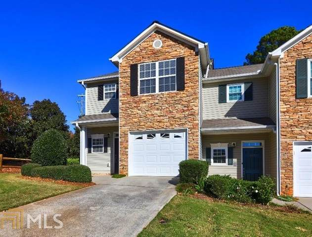 101 Linton Dr, Acworth, GA 30102 (MLS #8893068) :: Buffington Real Estate Group