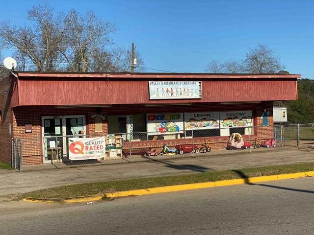 27206 Highway 80 W, Portal, GA 30450 (MLS #8893079) :: Rettro Group