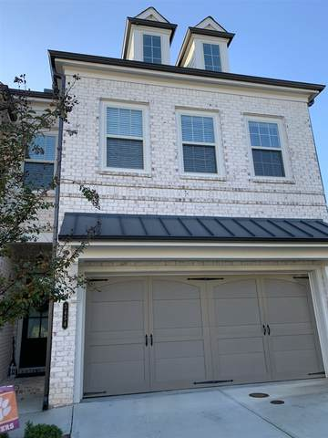 3454 Fenton Drive, Smyrna, GA 30080 (MLS #8893082) :: Team Cozart