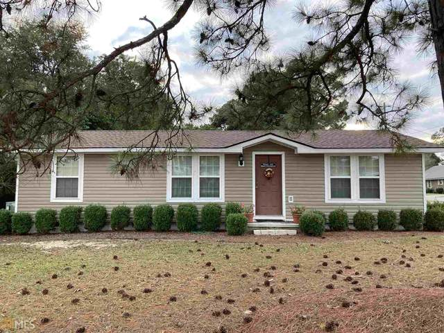 1306 College St, Eastman, GA 31023 (MLS #8893085) :: RE/MAX Center