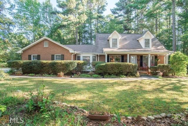 481 New Hope Rd, Fayetteville, GA 30214 (MLS #8893111) :: Rettro Group