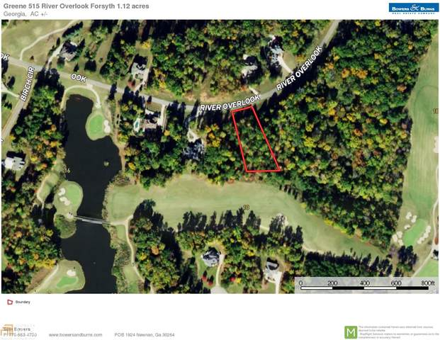 0 River Overlook Lot 68, Forsyth, GA 31029 (MLS #8893118) :: Tim Stout and Associates