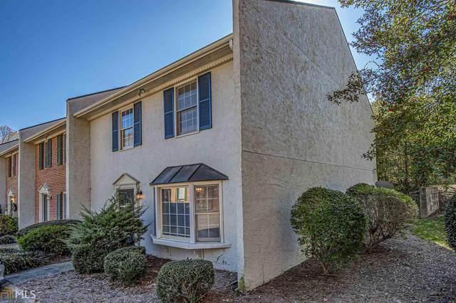 250 Cleveland Rd #415, Bogart, GA 30622 (MLS #8893141) :: Athens Georgia Homes