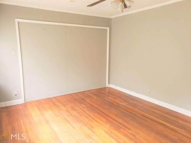 1844 Old Concord Rd, Smyrna, GA 30080 (MLS #8893146) :: Team Cozart