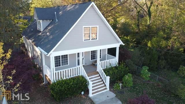 1105 Avondale Avenue Se, Atlanta, GA 30312 (MLS #8893166) :: Lakeshore Real Estate Inc.