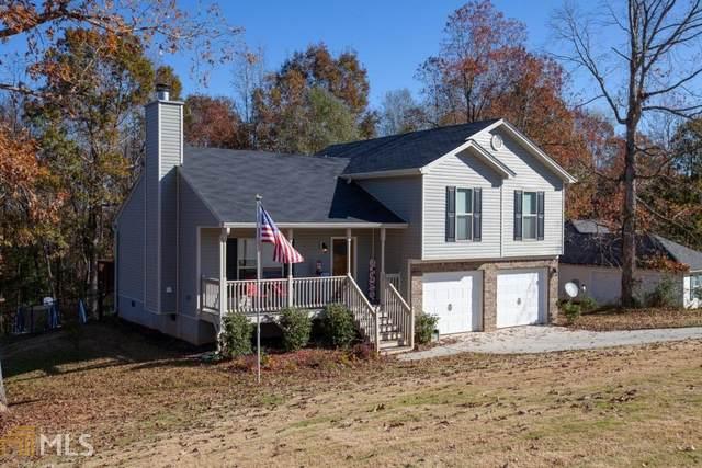167 Marie Ct, Athens, GA 30607 (MLS #8893174) :: The Heyl Group at Keller Williams