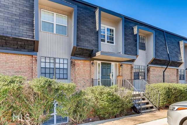 365 Winding River Drive Dr B, Atlanta, GA 30350 (MLS #8893186) :: Military Realty