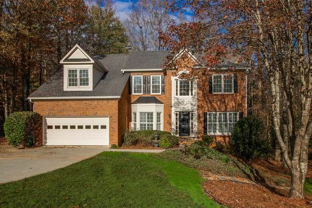 420 Victorian Ln, Johns Creek, GA 30097 (MLS #8893195) :: Scott Fine Homes at Keller Williams First Atlanta