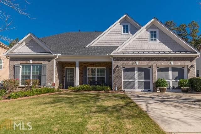 9554 Blackwolf Run, Douglasville, GA 30135 (MLS #8893219) :: Bonds Realty Group Keller Williams Realty - Atlanta Partners