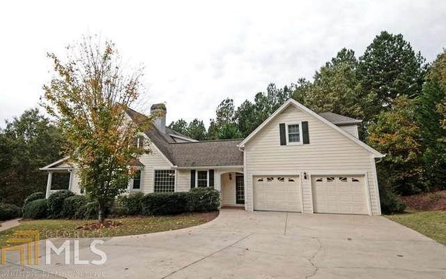 1390 Orchard Dr, Clarkesville, GA 30523 (MLS #8893221) :: Athens Georgia Homes