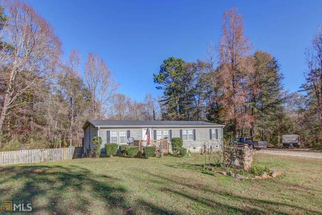11815 Alcovy Rd, Covington, GA 30014 (MLS #8893224) :: The Heyl Group at Keller Williams