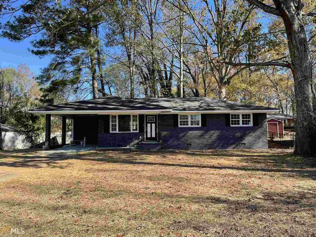 4905 Sweet Valley Rd Sw, Mableton, GA 30126 (MLS #8893239) :: Lakeshore Real Estate Inc.