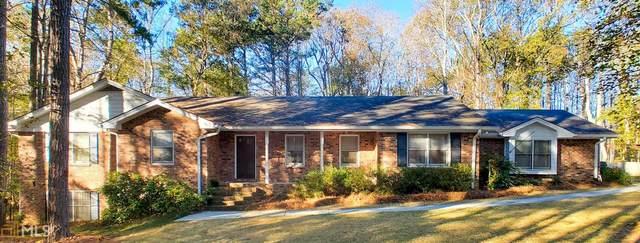 240 Deer Forest Rd, Fayetteville, GA 30214 (MLS #8893242) :: Rettro Group