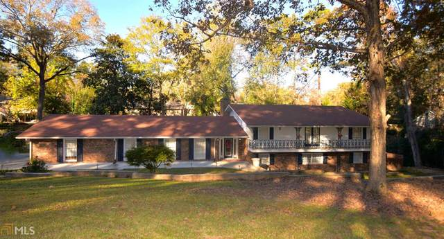 1064 Mccalla Street, Conyers, GA 30012 (MLS #8893249) :: Buffington Real Estate Group