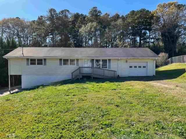120 Brown, Toccoa, GA 30577 (MLS #8893251) :: Buffington Real Estate Group