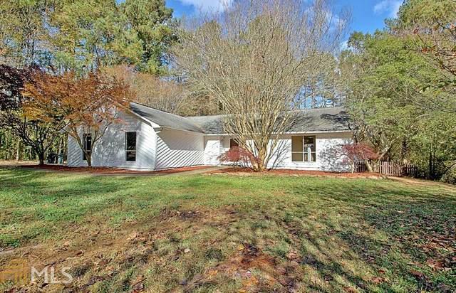 1832 Cheyenne Trl, Jonesboro, GA 30236 (MLS #8893259) :: Bonds Realty Group Keller Williams Realty - Atlanta Partners