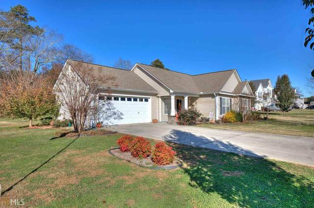25 Rocky Ave #43, Cartersville, GA 30120 (MLS #8893265) :: Michelle Humes Group