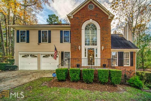 2710 Wynford Avenue Sw, Marietta, GA 30064 (MLS #8893273) :: Lakeshore Real Estate Inc.