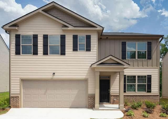 12 Conroe Ct 2094, Braselton, GA 30517 (MLS #8893279) :: Bonds Realty Group Keller Williams Realty - Atlanta Partners
