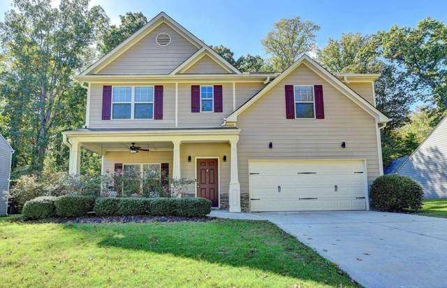 1918 Ruby Mountain St, Powder Springs, GA 30127 (MLS #8893299) :: Lakeshore Real Estate Inc.