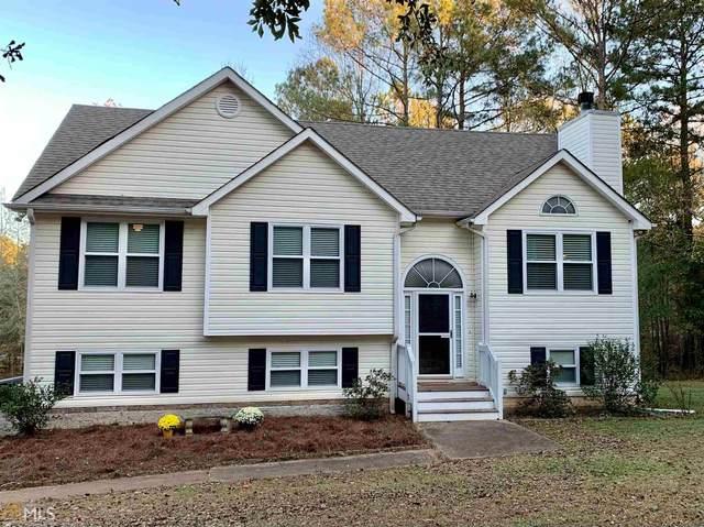 45 Four Oaks, Newnan, GA 30263 (MLS #8893302) :: Keller Williams Realty Atlanta Partners