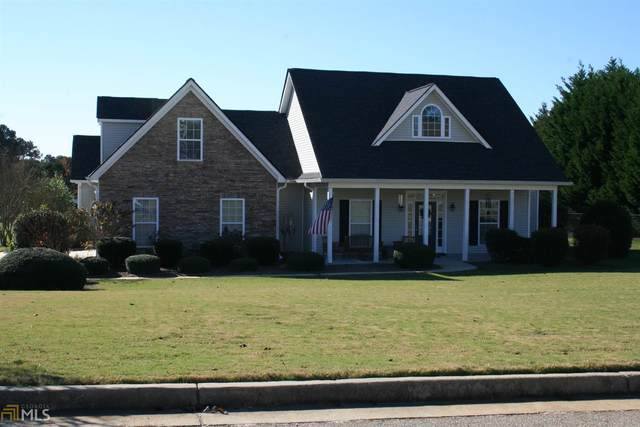 40 Massengale Farms Ct, Senoia, GA 30276 (MLS #8893305) :: Buffington Real Estate Group