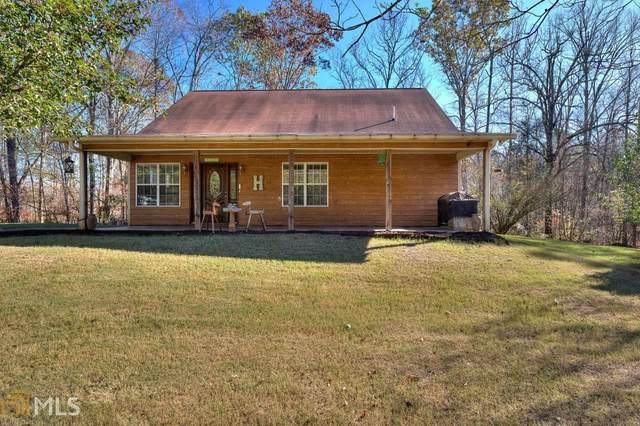 619A Hall Station Rd, Kingston, GA 30145 (MLS #8893309) :: Michelle Humes Group