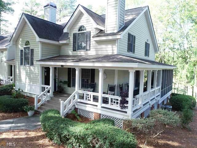1005 Planters Trl, Greensboro, GA 30642 (MLS #8893315) :: Keller Williams Realty Atlanta Partners
