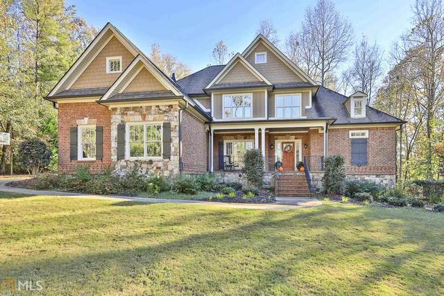42 Clover Leaf Ct, Newnan, GA 30265 (MLS #8893316) :: The Heyl Group at Keller Williams