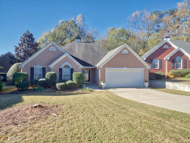 405 Stephanie Court, Stockbridge, GA 30281 (MLS #8893329) :: AF Realty Group