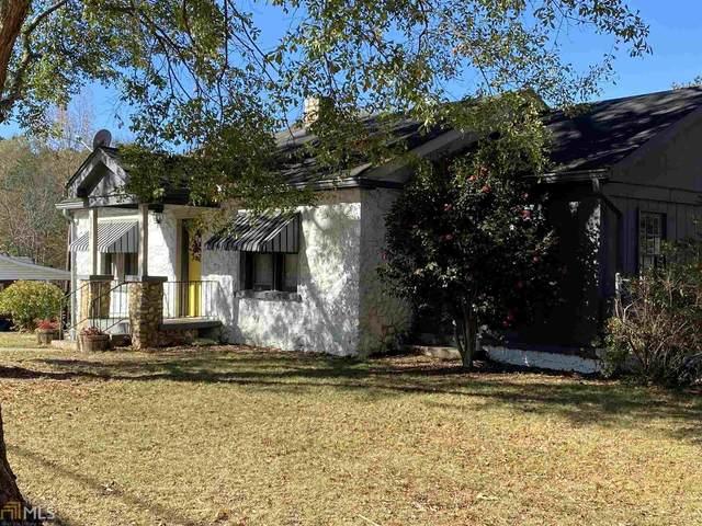 1593 Calhoun, Rome, GA 30161 (MLS #8893330) :: Scott Fine Homes at Keller Williams First Atlanta