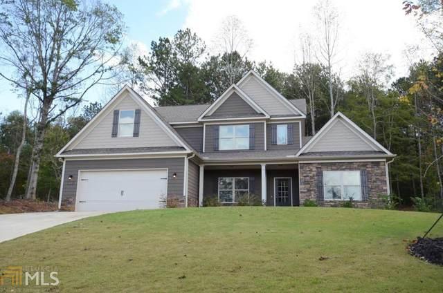 1213 Chapman Grove Ln, Monroe, GA 30656 (MLS #8893336) :: Team Reign
