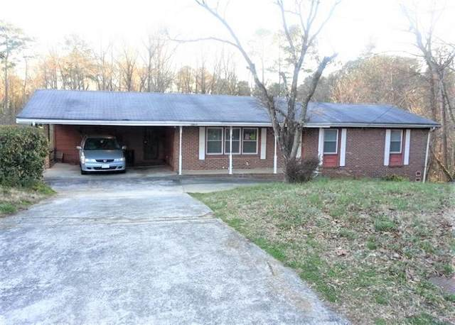 2361 Manassas, Decatur, GA 30034 (MLS #8893344) :: Lakeshore Real Estate Inc.