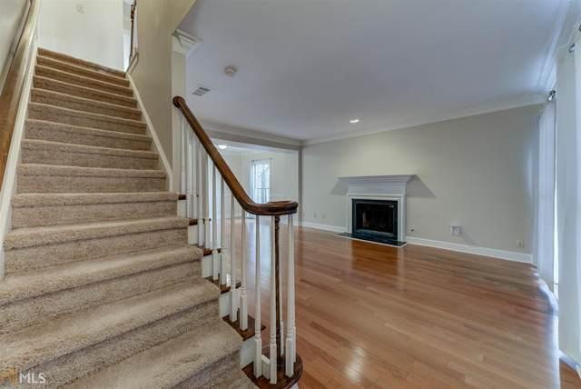 64 Mount Vernon Circle, Atlanta, GA 30338 (MLS #8893346) :: Rettro Group