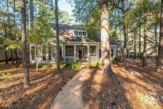 211 Longleaf, Pine Mountain, GA 31822 (MLS #8893353) :: Bonds Realty Group Keller Williams Realty - Atlanta Partners