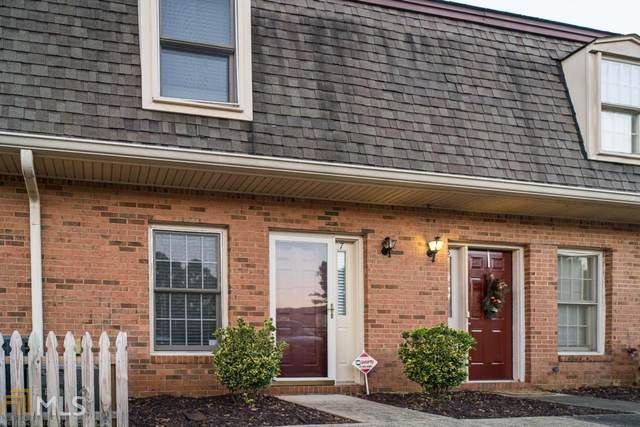 3730 Old Flowery Branch Rd I7, Oakwood, GA 30566 (MLS #8893356) :: AF Realty Group