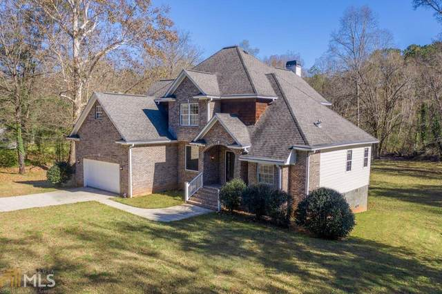 4132 Indian Lakes Cir, Stone Mountain, GA 30083 (MLS #8893357) :: Lakeshore Real Estate Inc.