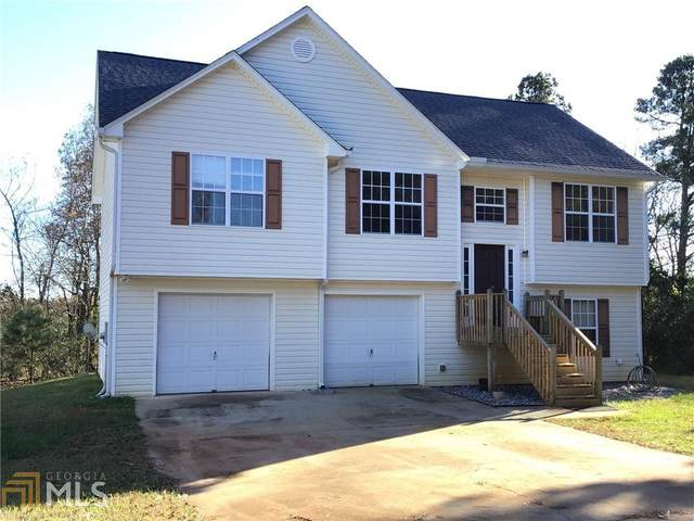 6780 Pea Ridge Rd, Gainesville, GA 30506 (MLS #8893363) :: Lakeshore Real Estate Inc.