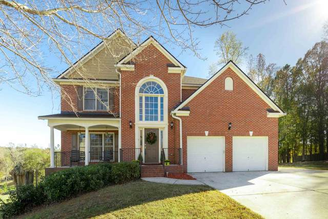 9741 Spyglass Dr, Villa Rica, GA 30180 (MLS #8893373) :: Tim Stout and Associates