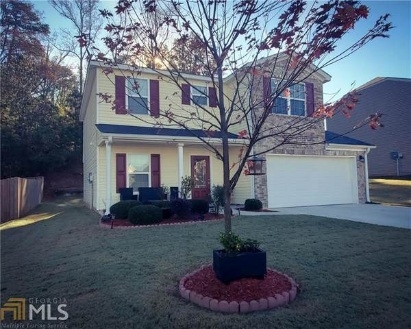 1041 Ventura Dr, Gainesville, GA 30504 (MLS #8893383) :: Buffington Real Estate Group