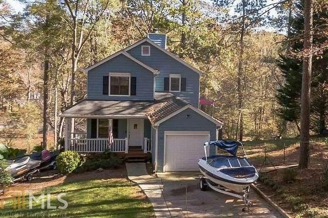 580 Lake Dr, Snellville, GA 30039 (MLS #8893395) :: Lakeshore Real Estate Inc.