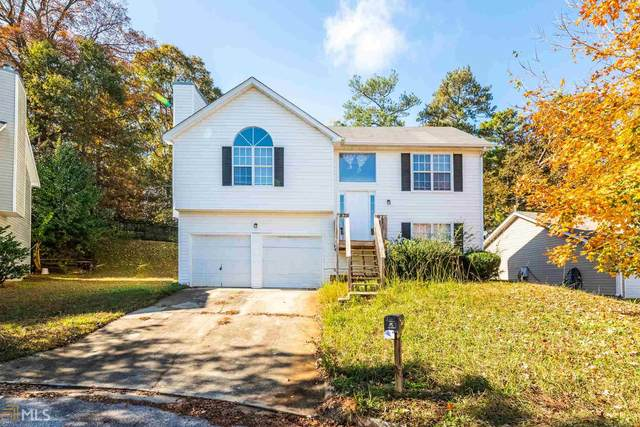 4153 Ward Lake Trail, Ellenwood, GA 30294 (MLS #8893404) :: Lakeshore Real Estate Inc.