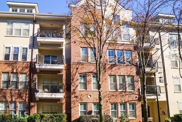 1850 Cotillion Dr #1302, Dunwoody, GA 30338 (MLS #8893410) :: Lakeshore Real Estate Inc.