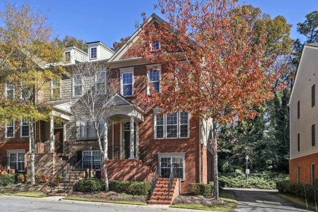 2257 Limehurst Dr, Brookhaven, GA 30319 (MLS #8893428) :: Lakeshore Real Estate Inc.