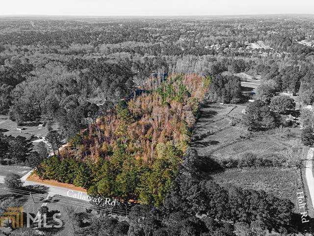 0 N N Of 345 Callaway Rd, Fayetteville, GA 30215 (MLS #8893432) :: Buffington Real Estate Group