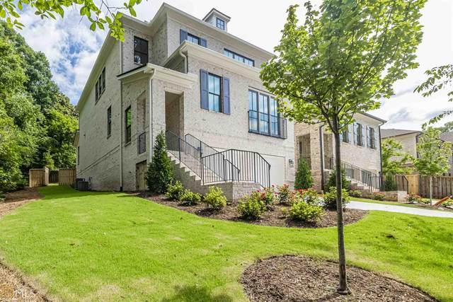 1145 Druid Fields Ct, Decatur, GA 30033 (MLS #8893445) :: Regent Realty Company