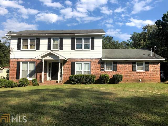 1875 Springwood Drive, Macon, GA 31211 (MLS #8893454) :: Tim Stout and Associates
