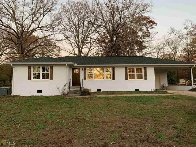 379 Valley Dr, Toccoa, GA 30577 (MLS #8893477) :: Buffington Real Estate Group